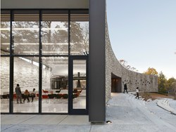 Il nuovo Arcus Center for Social Justice Leadership by Studio Gang