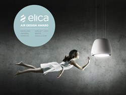 Al via il contest 'Elica Air Design Award'