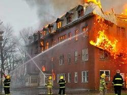 Antincendio, RPT propone corsi di formazione a distanza