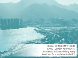 ITA>HK - L'italia ad Oriente: call for proposals