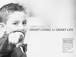 Riflessi One 2015: Smart living for smart life
