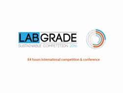 LABGRADE sustainable competition & conference 2016