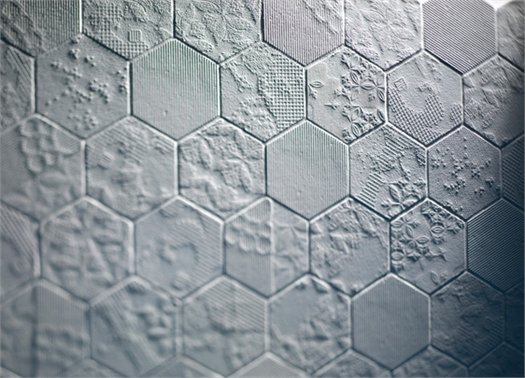 Mutina ceramiche presenta light on surface - Piastrelle mutina ...