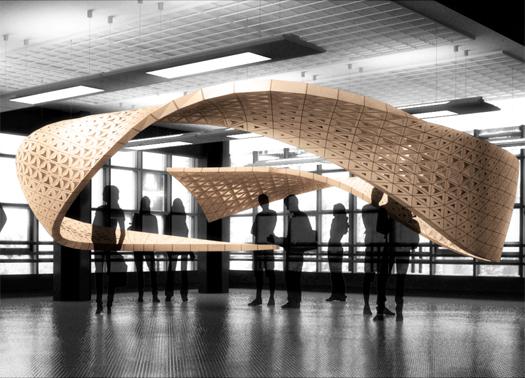 Il design parametrico secondo il politecnico milano - Mostre design milano ...