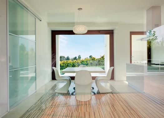 Casa d a cuneo la casa di damilanostudio architects for Piani casa sul tetto di bassa altezza