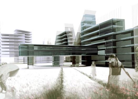 Al via 3a edizione concorso architettura sostenibile 2012 for Concorsi di architettura