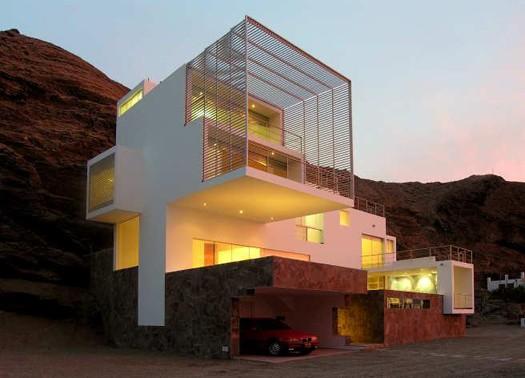 39 digging in the desert 39 alla casa dell 39 architettura di roma for Architettura di casa online