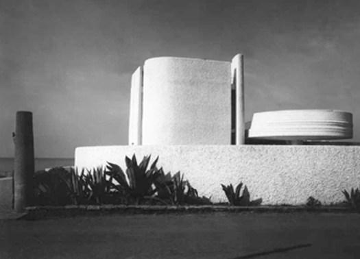 Luigi moretti protagonista del 39 900 e dell 39 architettura for Architettura razionalista in italia