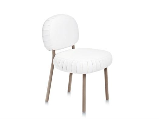 Frag, la sedia Button