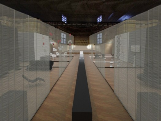 Arts & Craft in Brera, TTM Rossi