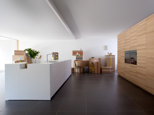 Inside, Key Cucine