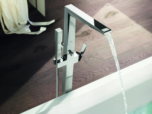 GROHE, miscelatore Allure Brilliant