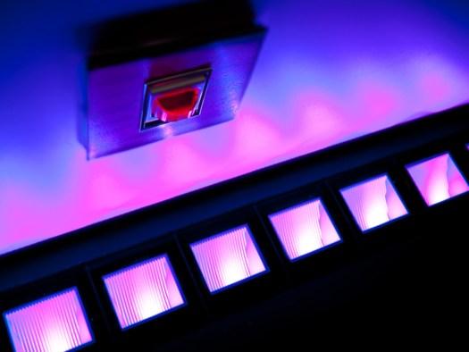 Metrolight, Gewiss