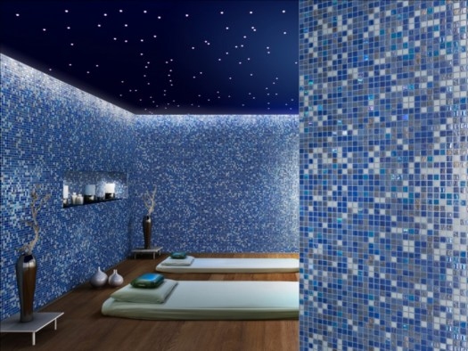 Mosaico+, anteprima Cersaie 2012