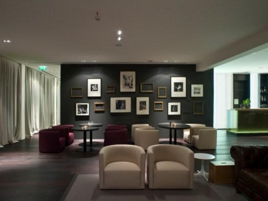 Living Divani, Hotel Mare e Pineta