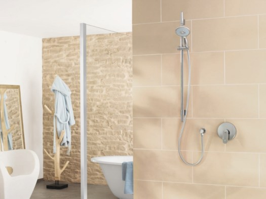 GROHE Power&Soul