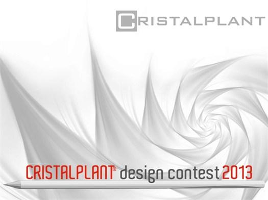 Cristalplant� Design Contest