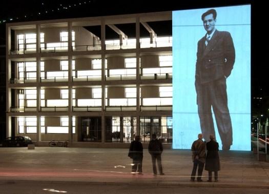 Il ciac di foligno ospita il razionalismo di giuseppe terragni for Casa moderna a foligno