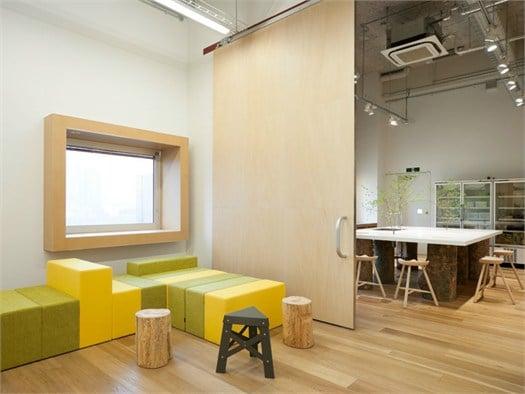 Arredamento Studio Fotografico : Dello studio schemata architects ha ...