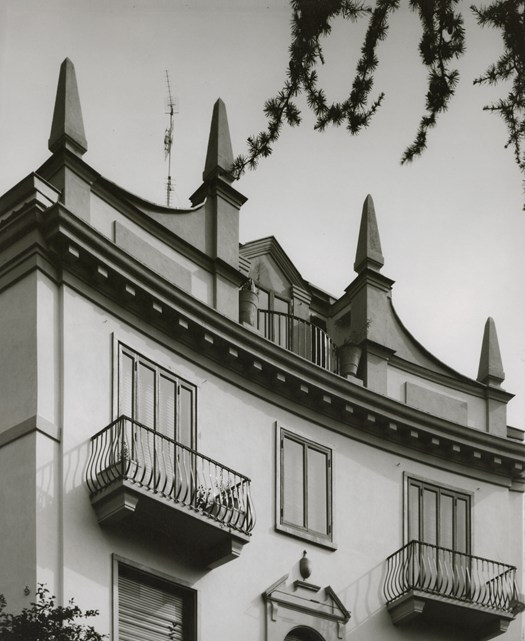 E 39 morto gabriele basilico il fotografo dei paesaggi urbani for Basilico in casa