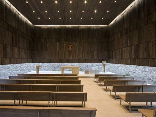 Al via il premio europeo di architettura sacra 2013 for Master architettura