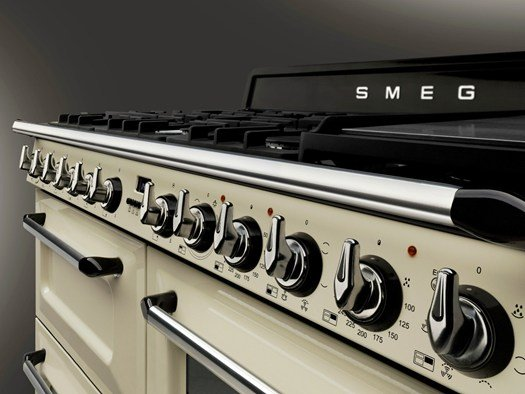 Smeg Kitchen Victoria