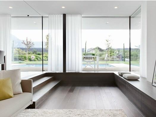 Casa m2 il nuovo progetto di monovolume for Aggiunte a casa su due livelli