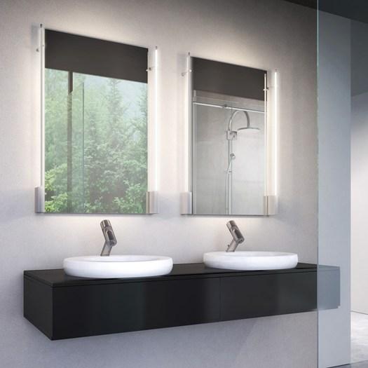 Forum help punto luce sopra lo specchio - Lampade da bagno sopra specchio ...