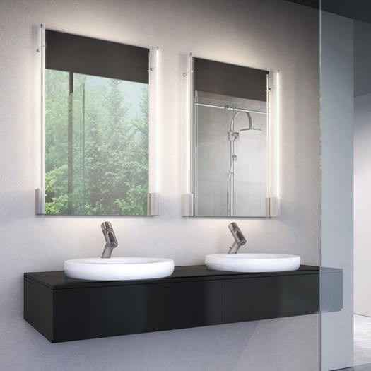 Forum help punto luce sopra lo specchio - Luce specchio bagno ...