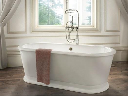 Burlington la nuova collezione bagno distribuita da regia - Regia accessori bagno ...