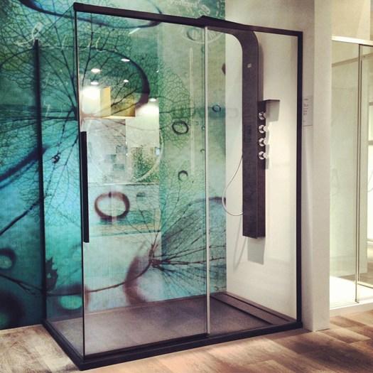 Bagno Turco In Casa Costi: Una nuova cabina doccia bagno turco relax in casa tua euro notizie ...