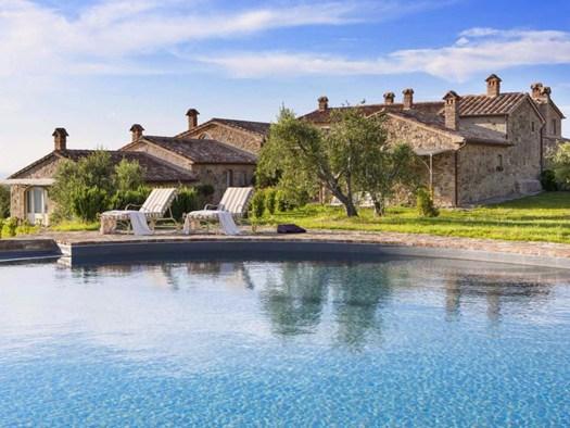 Dimora Santa Margherita: hotel di charme in Maremma