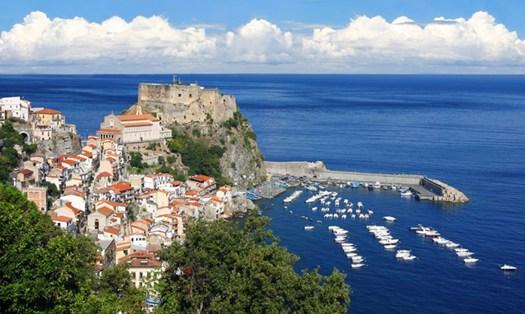 Calabria, in arrivo 18 milioni di euro per progetti turistici