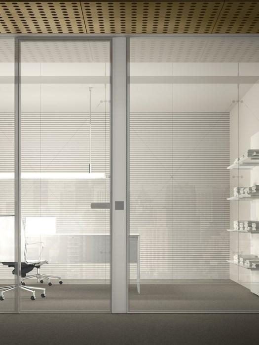 , Fantoni en el lugar de trabajo 3.0, Muebles de Oficina - Eurocreacion, Muebles de Oficina - Eurocreacion