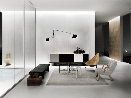 Il progetto kerakoll design house by piero lissoni for Kerakoll design house prezzi