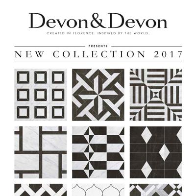 New Collection by Devon&Devon