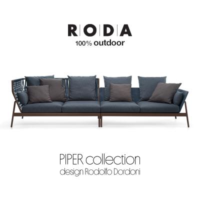 RODA collection 2018 preview