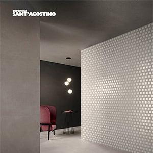 Equilibrio di materie: SET di Ceramica Sant'Agostino
