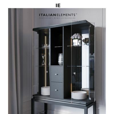 Arredi ItalianElements: collezione Relief