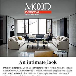 Collezione Mood by Flexform
