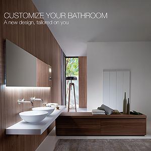 Progetta il tuo bagno con Falper