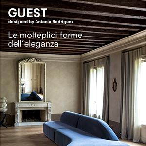 Le molteplici forme dell'eleganza: Guest by LaCividina
