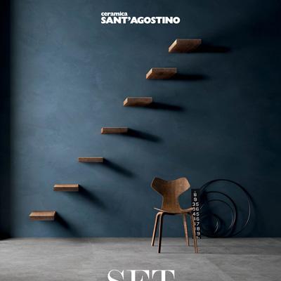 Ceramica Sant'Agostino: equilibrio di materie