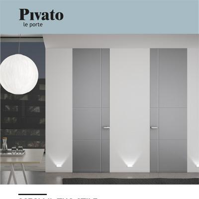 Porte Pivato: scegli il tuo stile