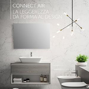 Collezione bagno Connect Air Ideal Standard