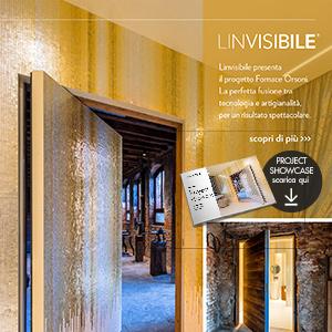 LINVISIBILE: Tecnologia e artigianato, dove si rivela la bellezza