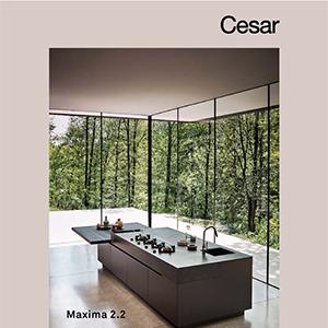 Maxima 2.2: l'innovativo sistema progettuale by Cesar