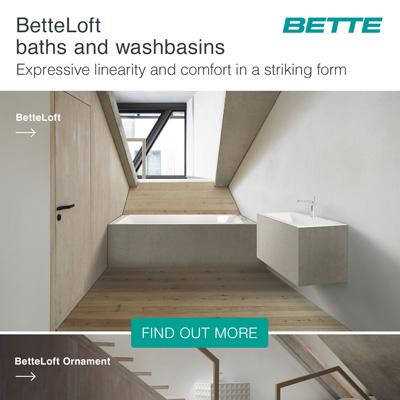 Vasche da bagno e lavabi BetteLoft
