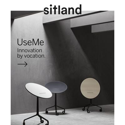 Scopri la collezione UseMe by Sitland