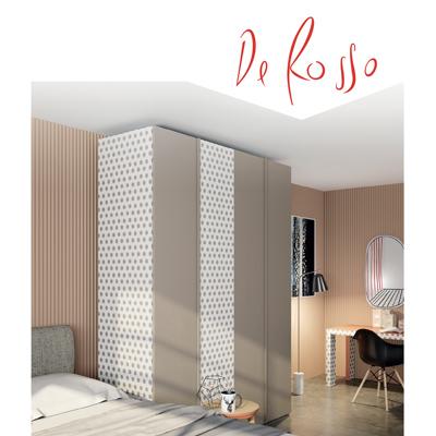 Armadi De Rosso DR MØRE: design outside the box